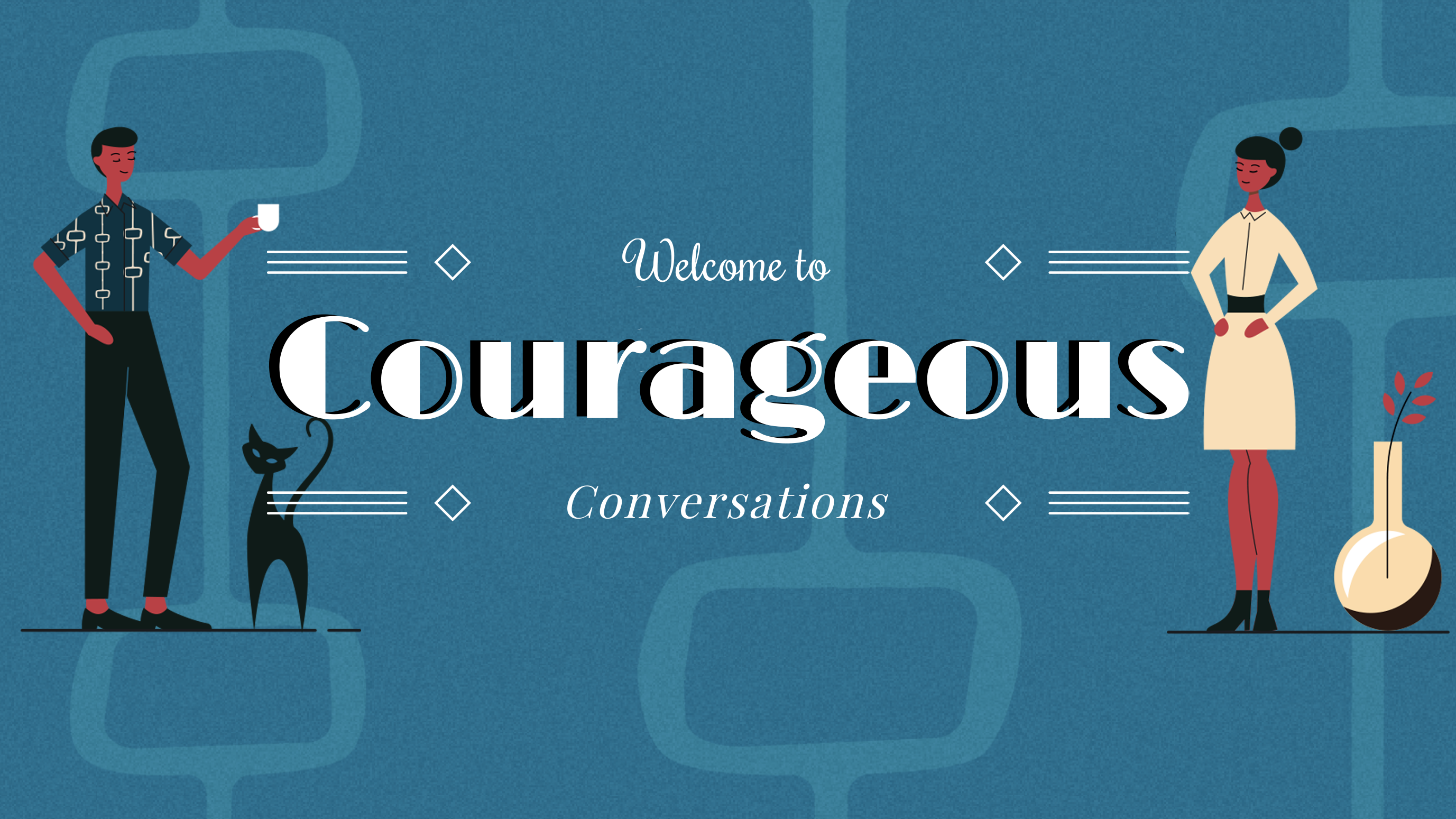 Courageous Convo 2