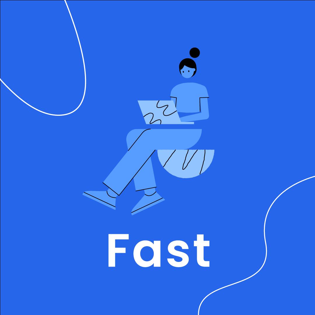 Fast Chameleon